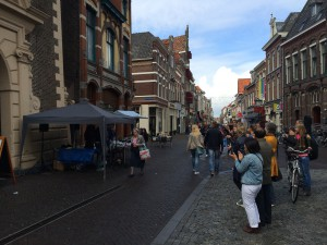 LLZ Muziekstad in Kampen