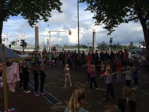 LLZ Muziekstad Kampen