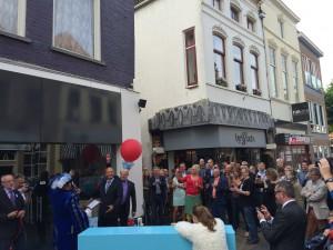 Leuke Lange Zaterdag Muziekstad in Kampen